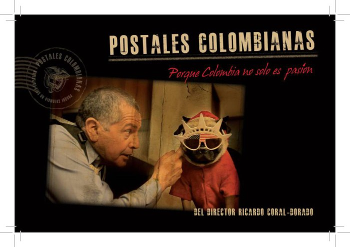 Postales Colombianas
