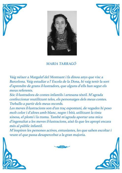 Maria Tarragó