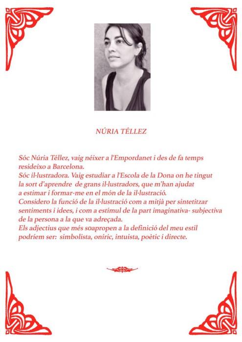 Núria Téllez