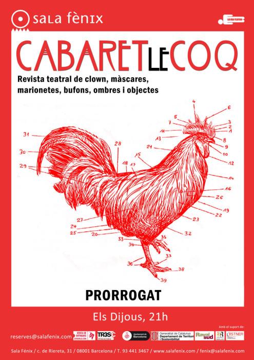 CABARET LECOQcartel
