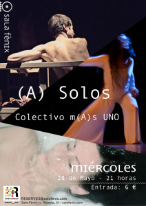 (A) Solos