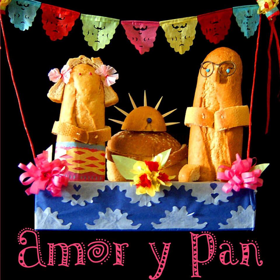 Amor y Pan