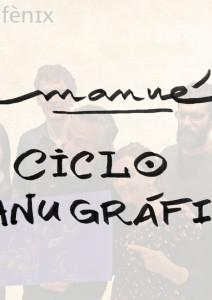 I Ciclo Manugráfico