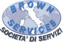 brown service