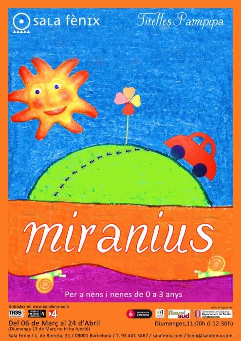 cartel Miranius2016