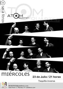 Atom Quartet