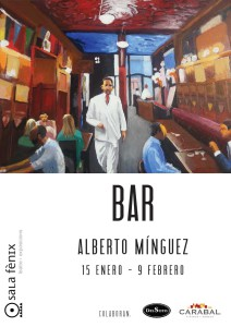 cartel Bar