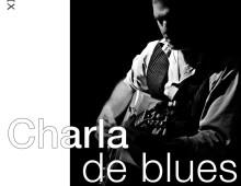 Charla de Blues