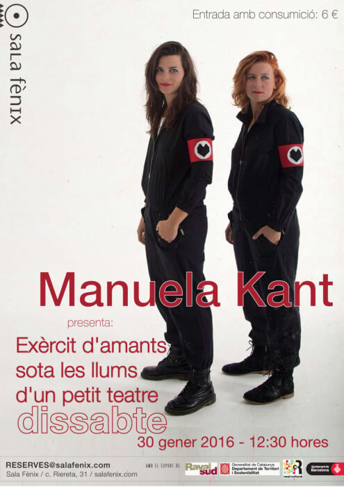cartel-concierto-manuela-kant