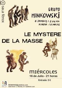 Grupo Minkowski