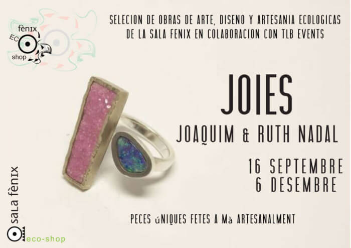 cartel joies nadal