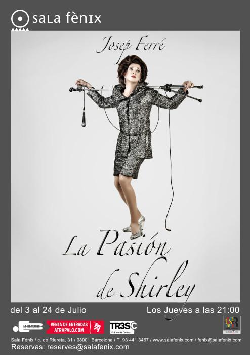 La Pasión de Shirley