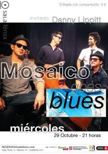 Mosaico goes Blues