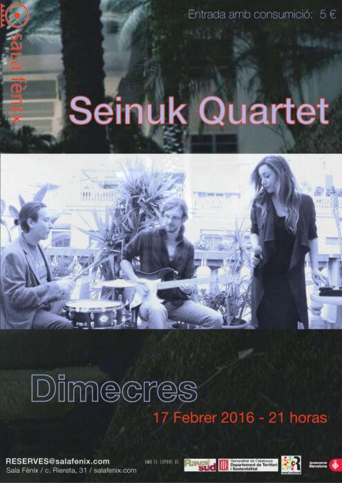 cartel-seinuk-quartet