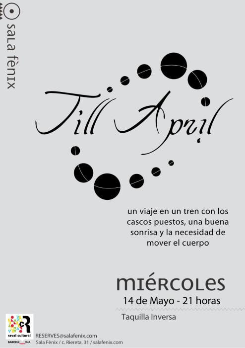 cartel-till-april