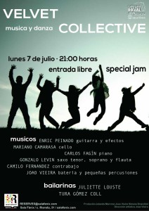 Velvet Collective Música y Danza