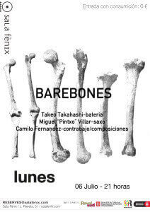 cartel barebones