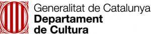 gencat - Departement de Cultura