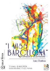 I Miss Barcelona