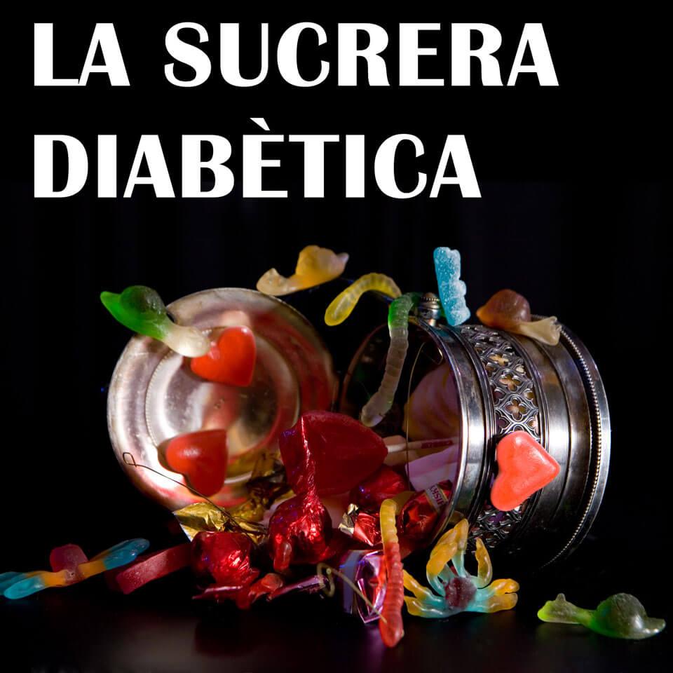 La sucrera diabètica