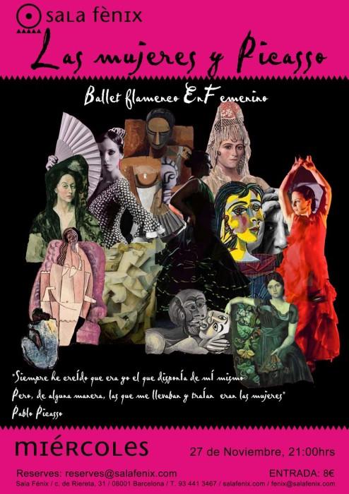 Las mujeres y Picasso