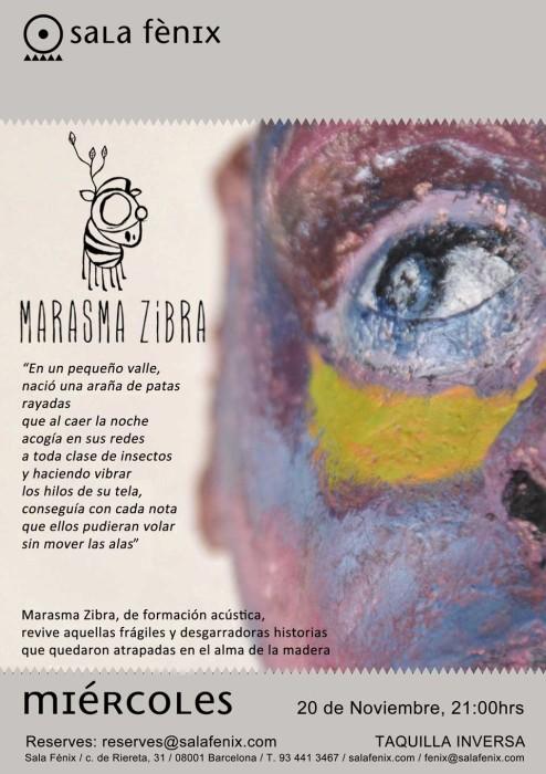 Maramba Zibra