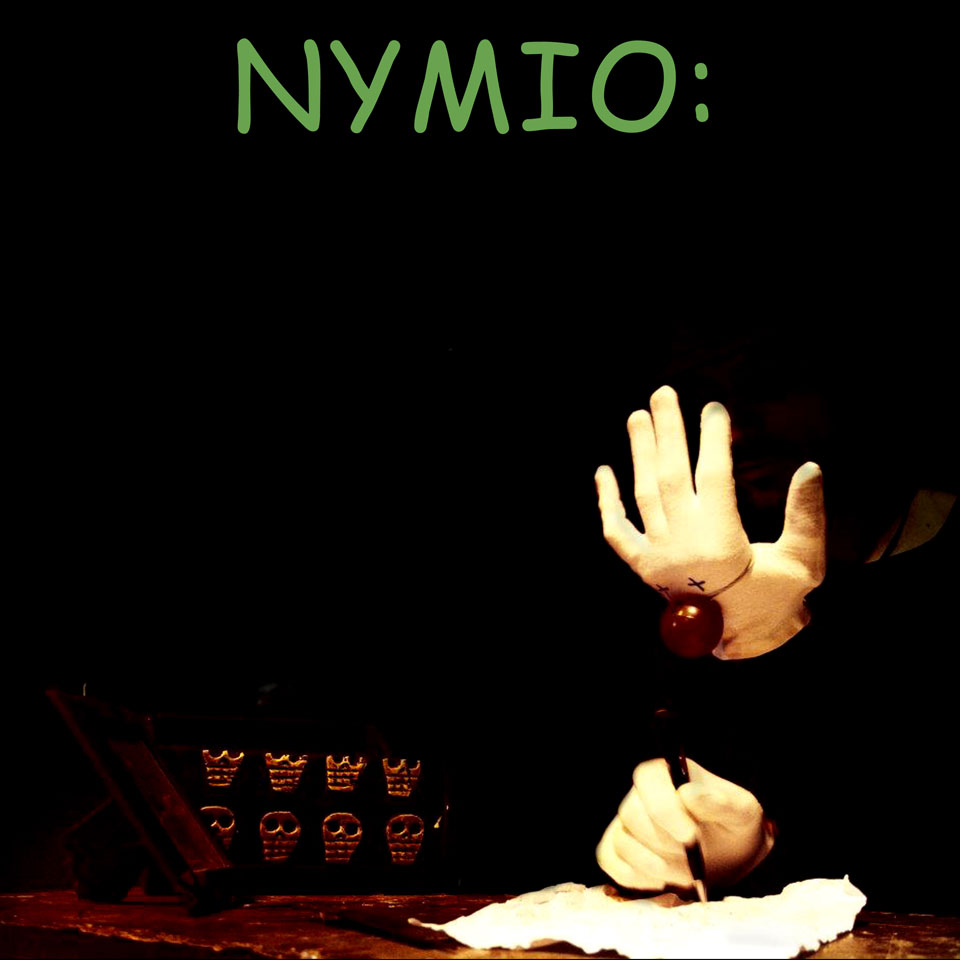Nymio