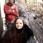 Suzanna & Miki