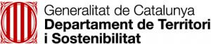 gencat - Departement de Territori i Sostenibilitat