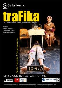 TraFika