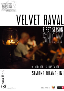 Velvet Raval first season show